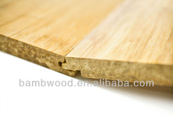 HOT SALES!!!Carbonized Strand Woven Bamboo Flooring
