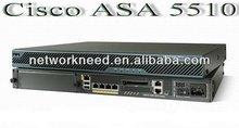 Original ASA5510-BUN-K9 CISCO Firewall