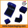 China Style Velvet Ring Box Insert