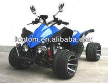 150cc Racing ATV with GY6 CVT Engine