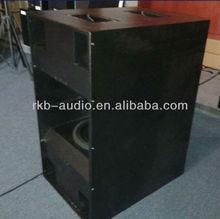 """(PH-218) 2400W super audio 18"""" subwoofer"""