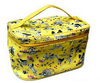 Neewset Women fashion desig Hand carry polyeser cosmetic Bag