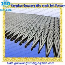 high quality dutch weave wire mesh belt