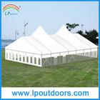 Outdoor Big Aluminum pvc luxury event party tent