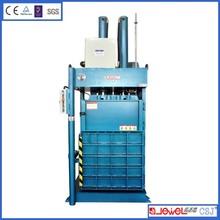 Used Clothes and Textile Compress Baler Machine,Hydraulic Cardboard Baler,Hydraulic Baler