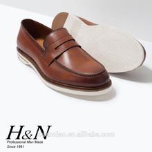 2015 Wholesale oxfords Italian design Fashion shoes