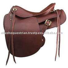Endurance Horse saddle