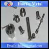 DIN912 chemical industrial military m7 titanium bolt