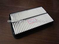 High performance Toyota air filter VIC filter:A-177 / 17801-15070