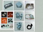 aluminum cnc parts for printing machine