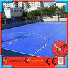 2015 Hot Sell outdoor basketball court floor, new PP material for outdoor basketball court rubber floor tile