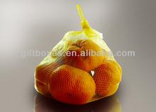 mesh bags for fruit - packaging bag