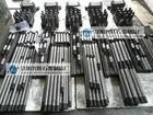 graphite vacuum furnace parts