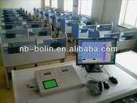 BL-2066A multimedia language laboratory