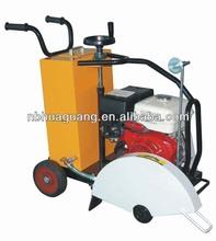 HQL400H honda asphalt road cutter concrete cutter concrete saw original manufacture