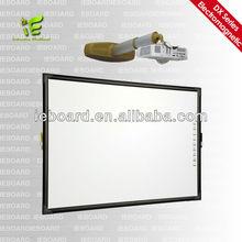 electromagnetic interactive whiteboard /magnetic holder pen
