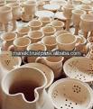 ceramics raw materials kaolin