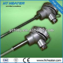 Hongtai Customized Desigin 1 Year Quality Assurance Assembly Thermocouple