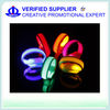2014 Custom Glow Bracelet / LED Bracelet / LED Flashing Bracelet