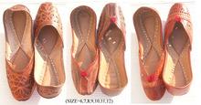 punjabi jutti nagra mojari women shoes Designer Shoes Beaded Shoes