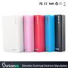 Sunlnnya Manufactory Wholesale Universal Portable Wallet Power Bank 12000mah