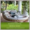 Round outdoor hanging bed sale