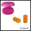 cylinder pu foam ear protection/sleeping earmuffs diving safety Soundproof ear plug earplug