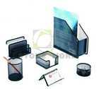 Metal Desk Accessories Set