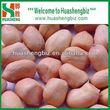 wholesale price red skin peanuts