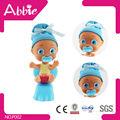 Presente de natal boneca BJD para venda pequeno boneca Reborn Silicone Baby Boy bonecas