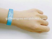 Wholesale Freesample Hotselling hand band usb flash drive