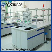 School physics experiment lab equipment