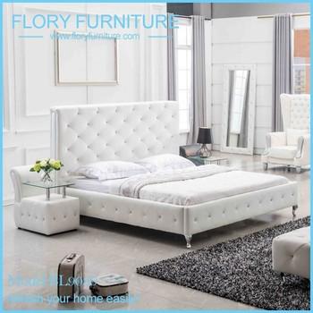 2015 Modern Home Furniture Bedroom Set With Mirror Buy Bedroom Set Home Fur