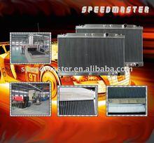 (A)Racing Radiator for Honda,Nissan,Mitsubishi