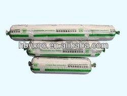 310ml aluminum tube windshield fast curing Polyurethane Sealant