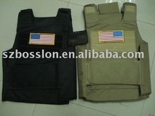 Bulletproof Vest-IIIA Interceptor Body Armor/Antibullet Jacket