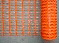 en plastique orange obstacles crowd control