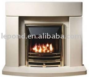 Vetro la prova del fuoco per camini/di vetro resistente al fuoco