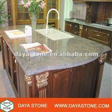 cheap granite kitchen countertop/top
