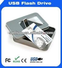 OEM/ODM USB Flash Drive Pen Drive Promotion USB Flash Card USB