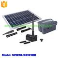 Pompe à eau solaire ( spb20 - 501210d )