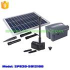 Solar Water Pump (SPB20-501210D)