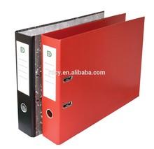 "Hot sale 3""A3 PVC Lever Arch File"