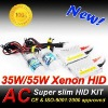 Factory directly wholesale car hid xenon kit 35w/55w