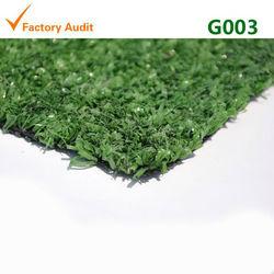 outdoor carpet artificial grass for basketball flooring