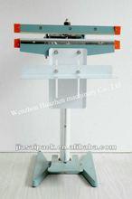 PFS450 2015 good sealer impulse foot sealer easy to use pedal sealer