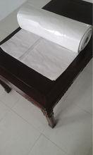 FR polyethylene sheeting