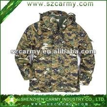 army m65 digital camouflage military uniform/ M65 jacket uniform