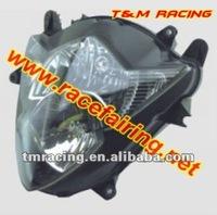 Motorcycle Headlight For SUZUK GSXR1000 2006