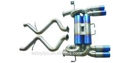 exhaust muffler for bmw